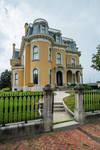 Culbertson Mansion-5