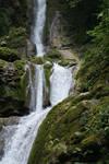 Las Pozas Waterfall Stock