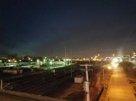 Grand Station Nighttime Alternate