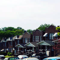 Buildings Hill Neighborhood