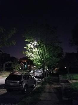 Street Nighttime