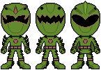 Dark Riotengers Super Dino