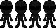 Shadow Jetman