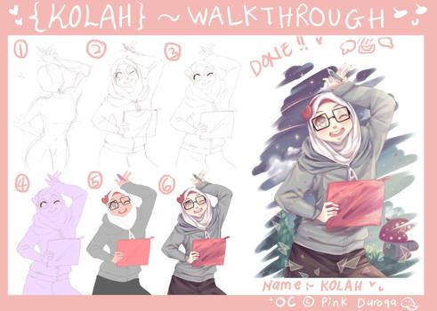 Kolah | Walkthrough