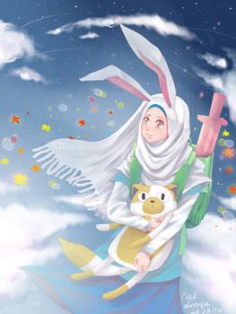 Fionna | Adventure Time