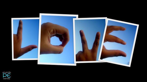 Love by pryestrela