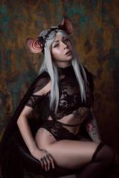 Rat Queen by sarahbowman