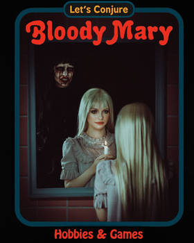 Let's Conjure Bloody Mary