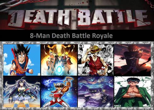 Shonen Jump Battle Royale