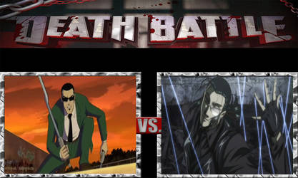 Agent Six vs Walter C. Dornez