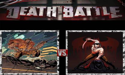 Kraven the Hunter vs Ra's Al Ghul