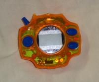 RARE: Replica Digivice Of Tai by Princess-Kraehe