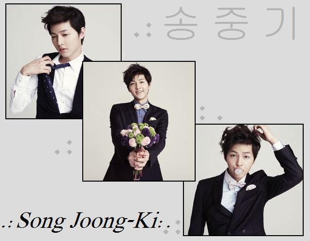 Song Joong Ki Desktop 3 By Princess Kraehe