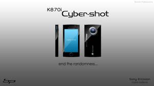 Sony Ericsson K870i - Concept