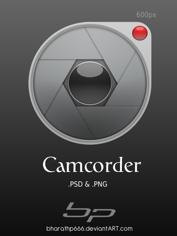 Android: Camcorder