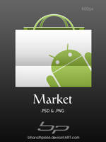 Android: Market by bharathp666