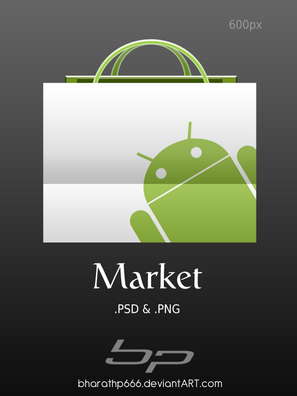 Android: Market
