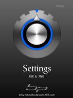 Android: Settings by bharathp666