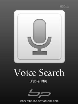 Android: Voice Search