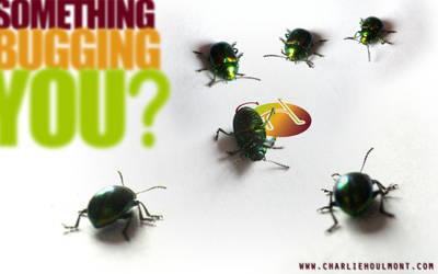Something Bugging You (1680 X 1050)