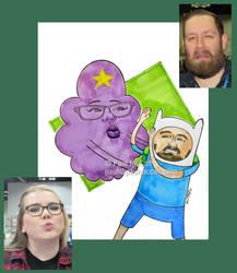 Indiana ComicCon 2017 13