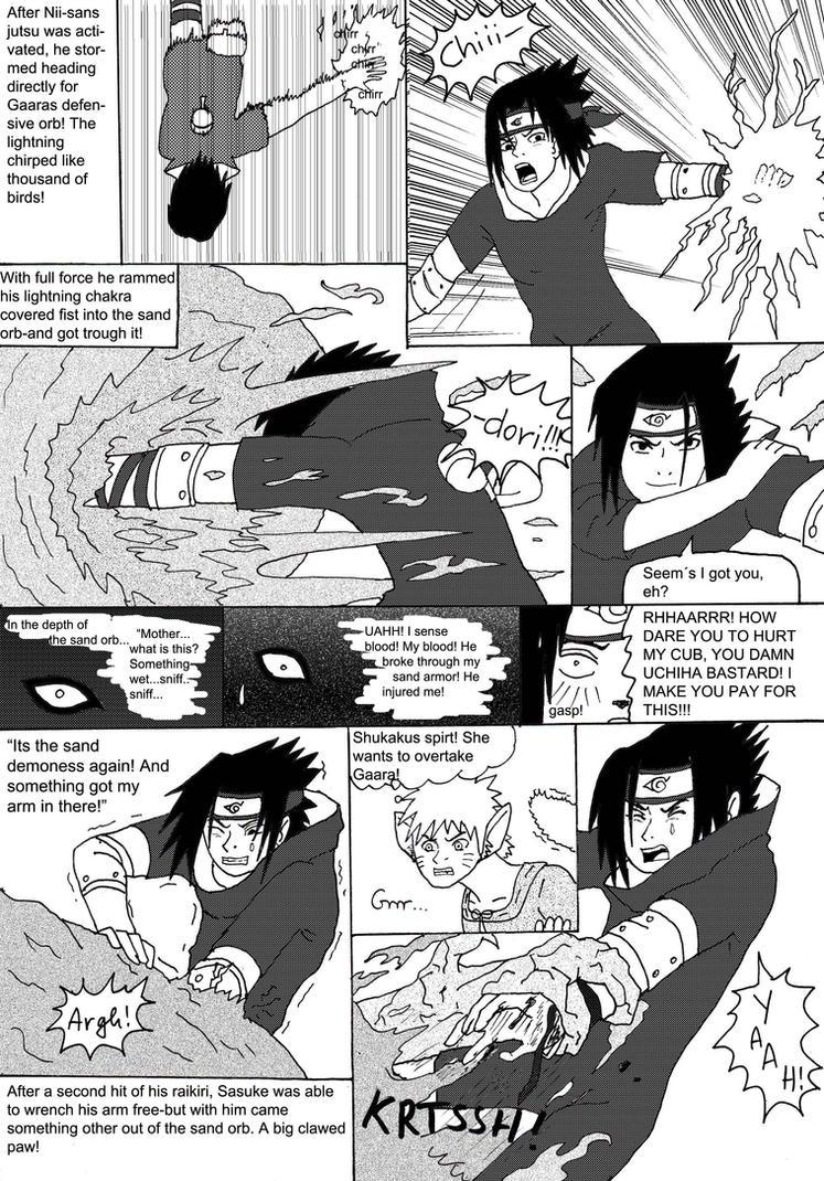 Naruto Kitsune ch 7 page 18 by Princessvegata