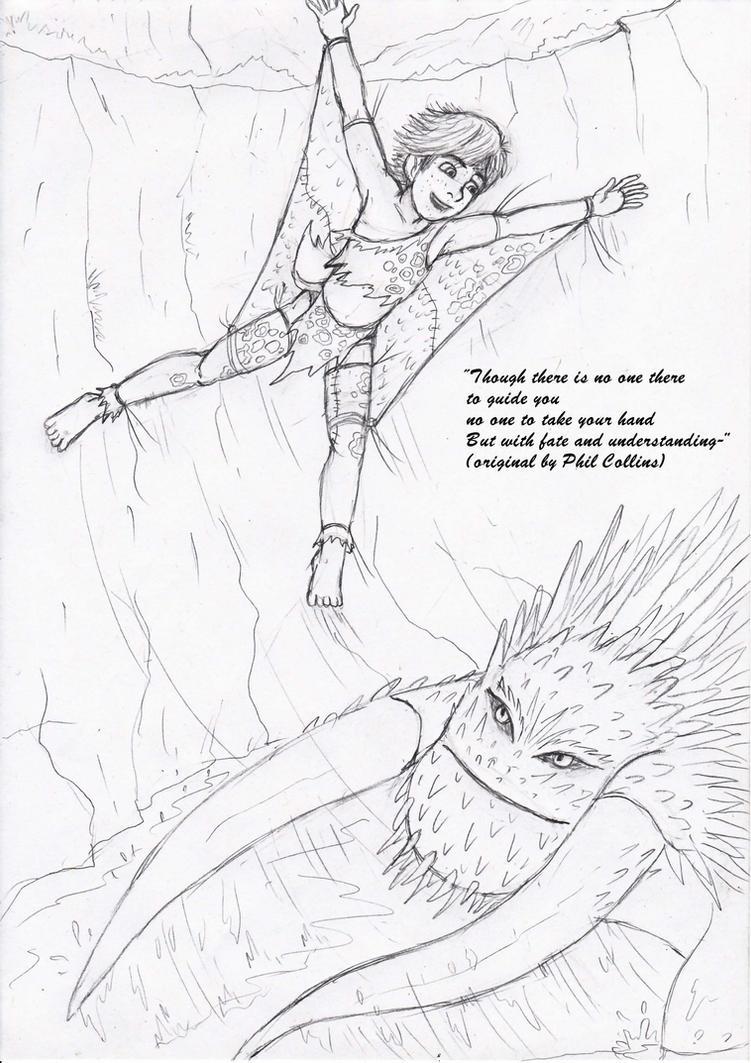 HTTYD Son of man pt 1 by Princessvegata