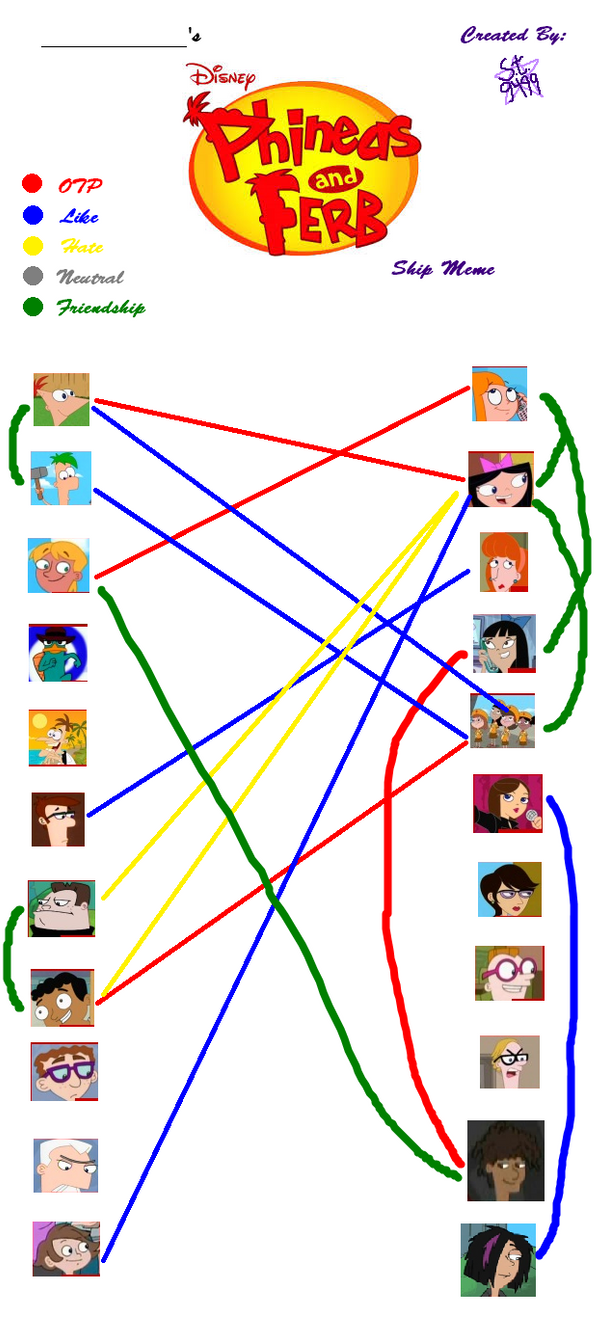 my_phineas_and_ferb_ship_meme_by_bigpurplemuppet99 d6lcugb my phineas and ferb ship meme by bigpurplemuppet99 on deviantart