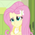Fluttershy EqG- Thank you PLZ