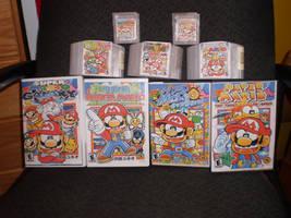 Super Mario Custom Box Art by Superjustinbros