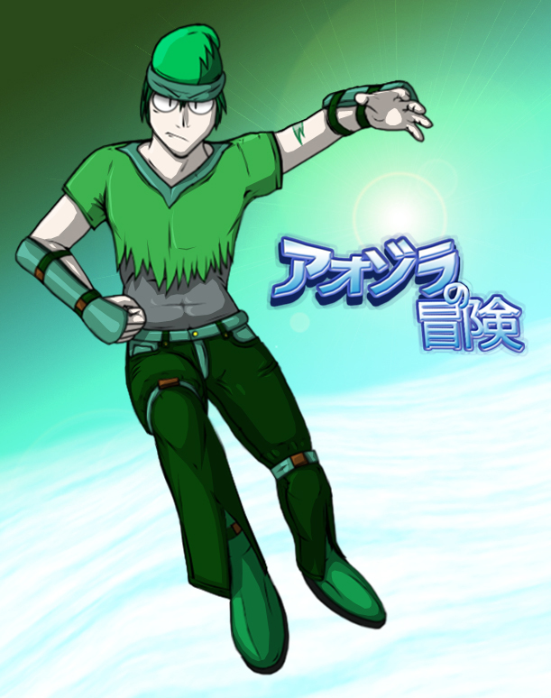 Satoru's Adventure 2014 by Superjustinbros