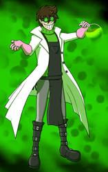 Dr. Crafty