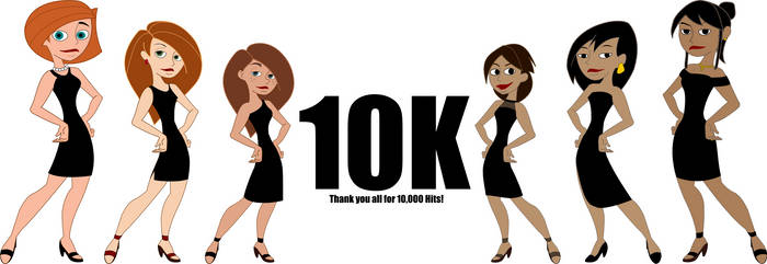 Thank You for 10,000 Views