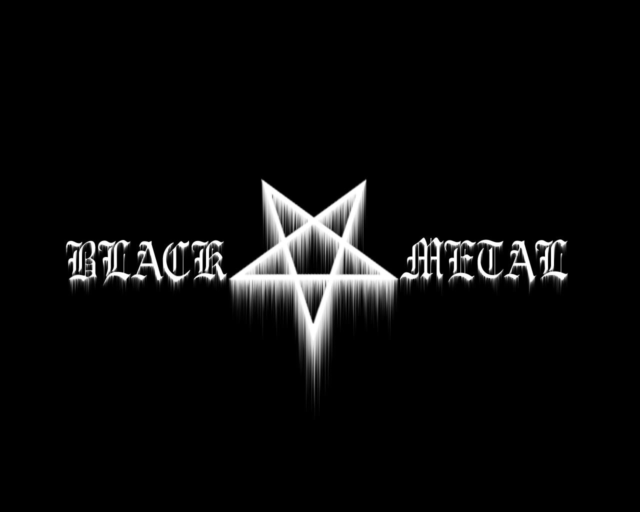 Black Metal By Mefistoteles On Deviantart