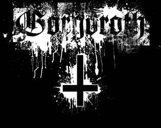 Gorgoroth Wallpaper by Mefistoteles