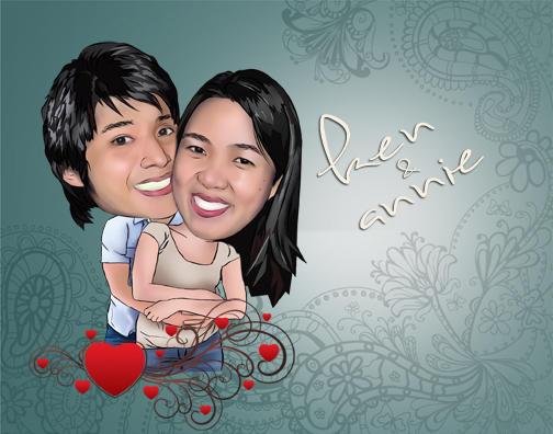 annie and ken