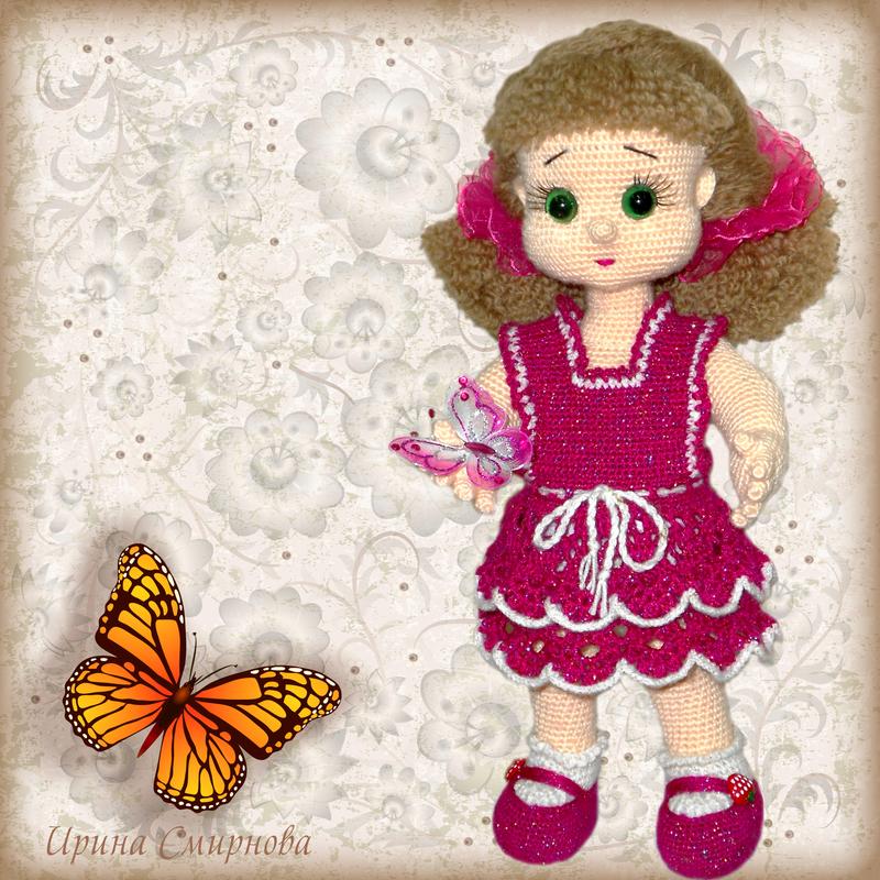 Polina by IrishkaSSSSSSS