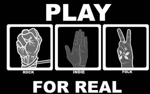Play for Real