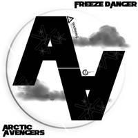 Arctic Avengers-Freeze Danger