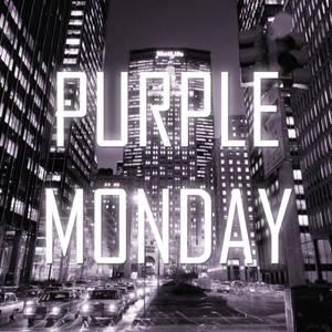 Purple Monday