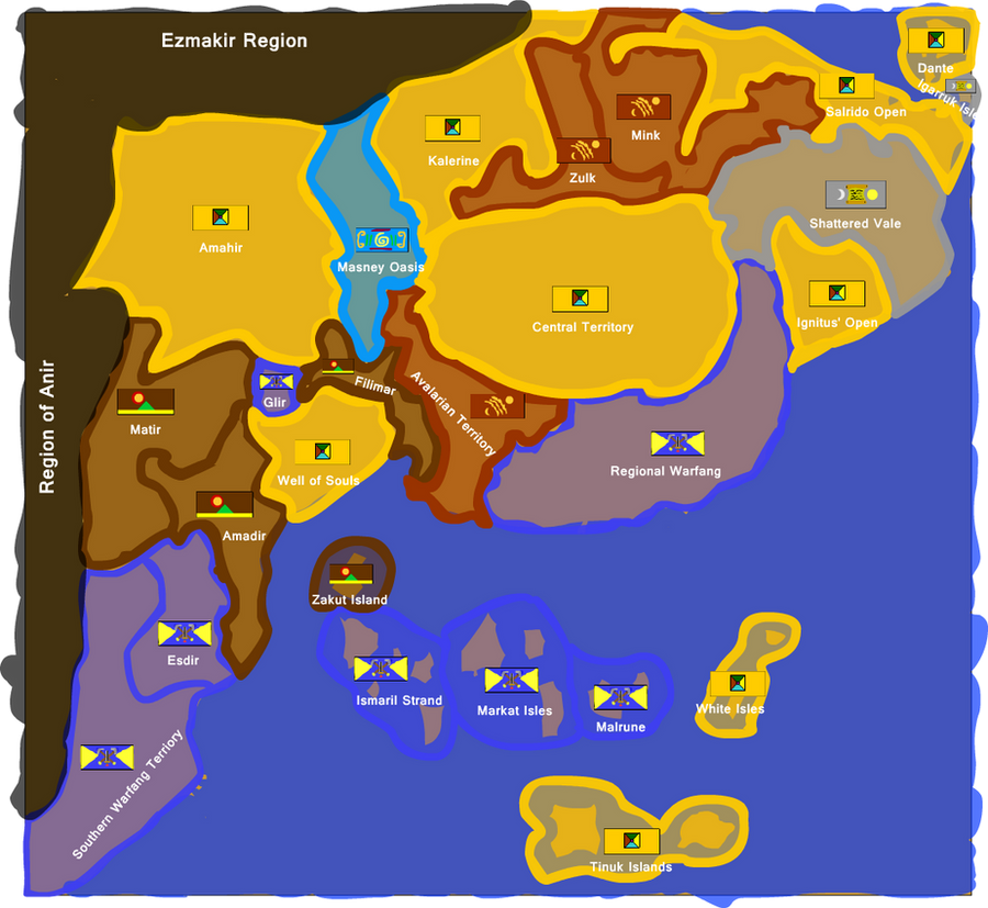 Spyro world map political by shade105 on deviantart spyro world map political by shade105 gumiabroncs Choice Image