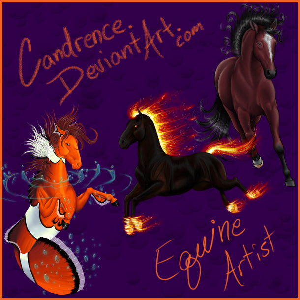 Candrence's Profile Picture