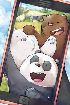 Bear Brothers