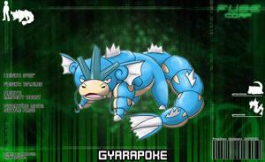 FUSE-Corp- Gyarapoke