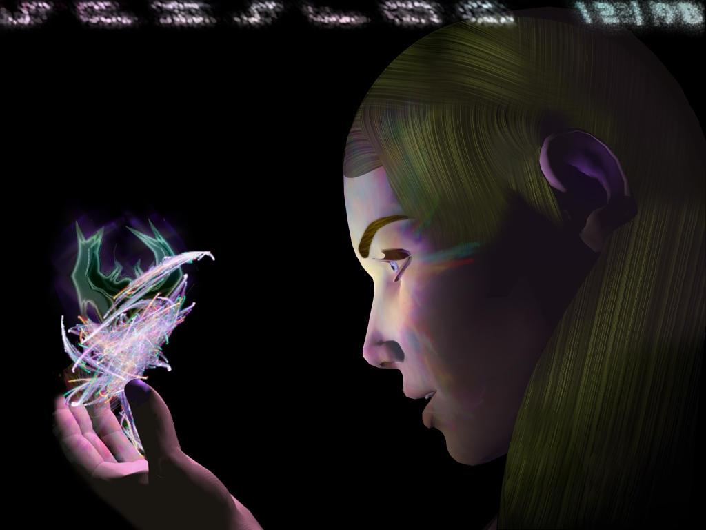 Mysticism by ScislaC