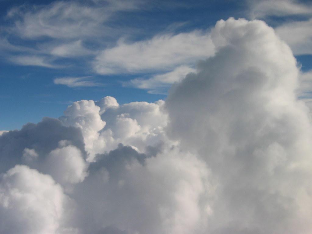 Cloud Pillar by ScislaC