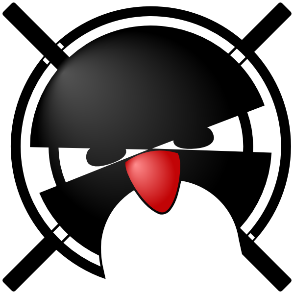 Linux-Gamers.net Logo by ScislaC