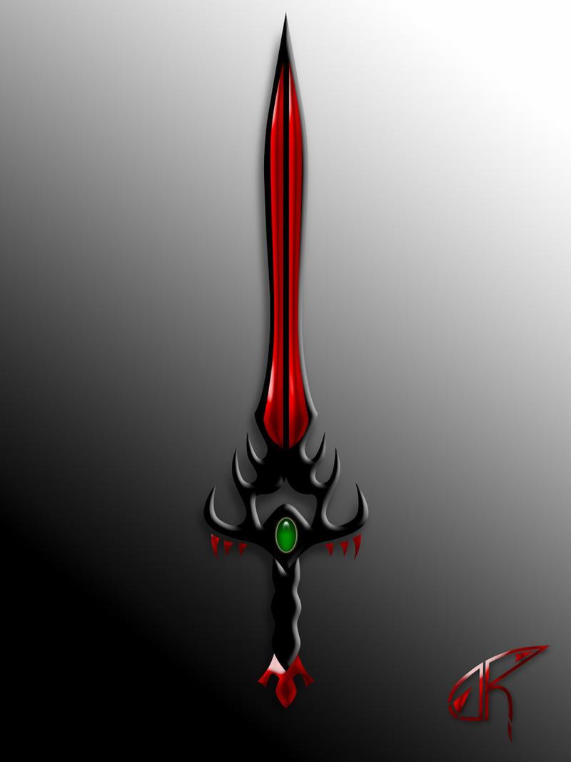 Cool Sword Blade Designs