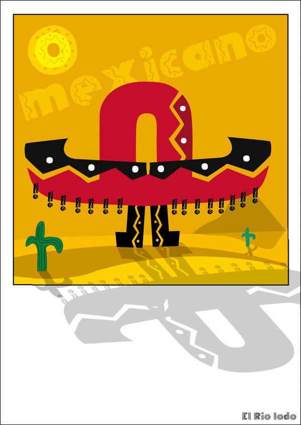 Mexicano by Sequ-ELA