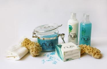 Nua spa - Packaging I by Sequ-ELA